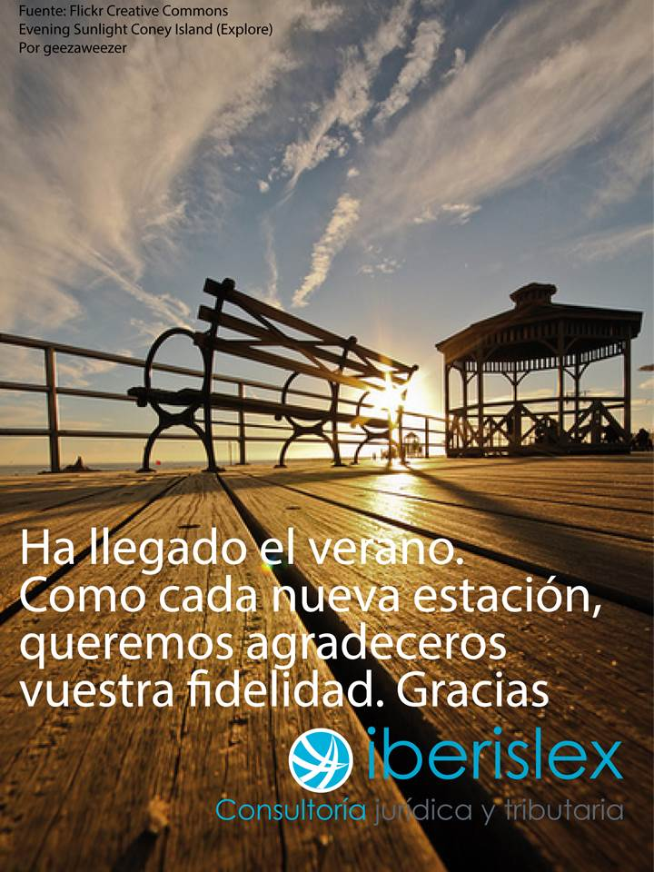 Iberislex_verano