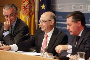 Claves de la reforma fiscal 2014
