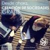 Creación sociedades gratis