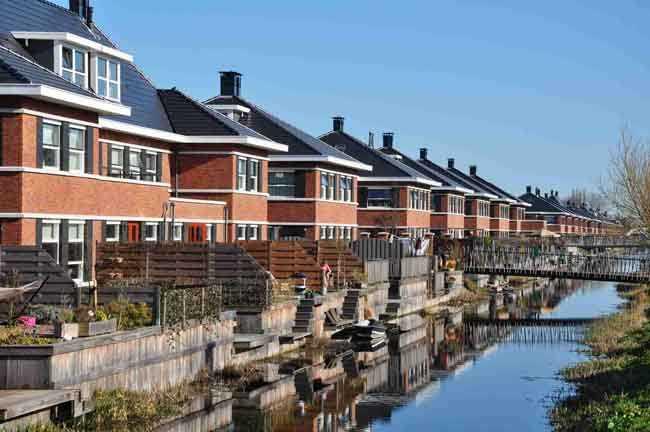 Imagen para ilustrar la nueva fiscalidad alquiler vivienda 2015