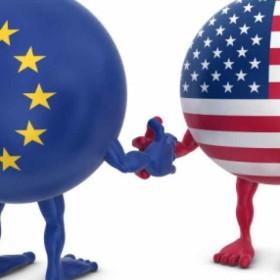 tratado de libre comercio USA UE