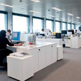 convenio oficinas y despachos Madrid 2015